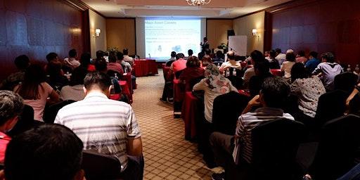 Grand Investor Seminar 2020-Penang