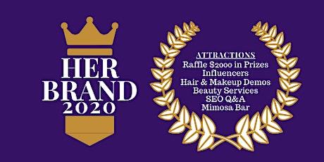 Her Brand 2020 tickets