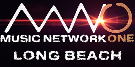 MNO Long Beach Networking Meeting tickets