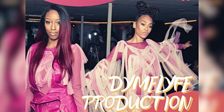 DymeLyfe Productions Launch Party tickets