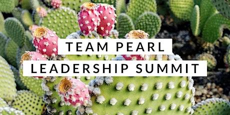 Team Pearl Leadership Summit- March 6-8, 2020 tickets