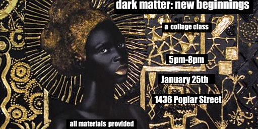 black matter: new beginnings