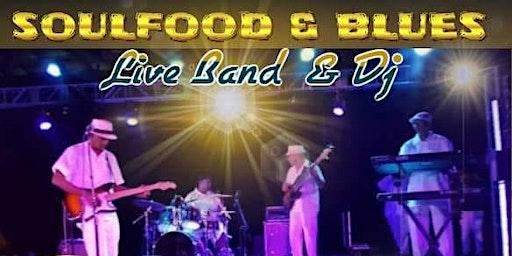 Soulfood & Blues