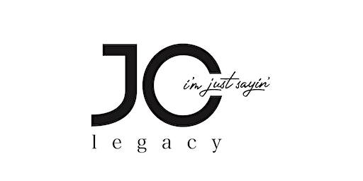 JC Legacy Fundraiser