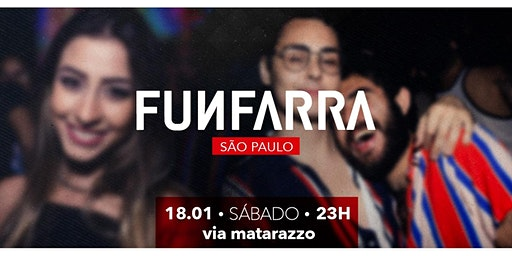 FUNFARRA SP - 18/01/20