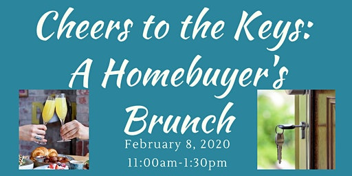 Cheers to the Keys: A Homebuyer's Brunch