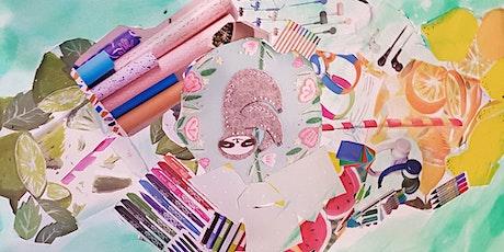 Children's Creative Art Class, Term 1 tickets