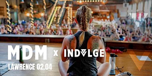 MDM x INDULGE @ Abe & Jakes Landing
