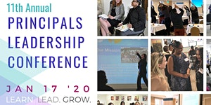 11th Annual Principals Leadership Conference