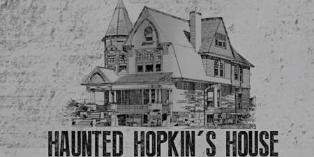 Haunted Hopkins' House - Farewell Investigation  - Valentine's Day 2020