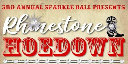 3rd Annual Sparkle Ball, Rhinestone Hoedown