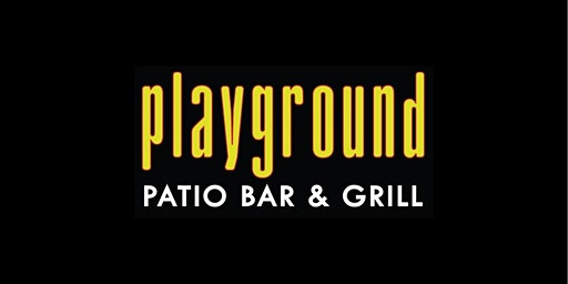 SJB at The Playground Patio & Grill