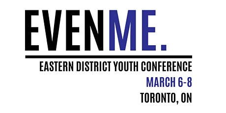 BUC Eastern District Youth Conference 2020 tickets