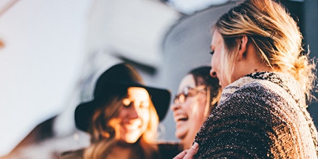 Empowering Women Circle tickets