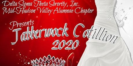 2020 Jabberwock Cotillion tickets