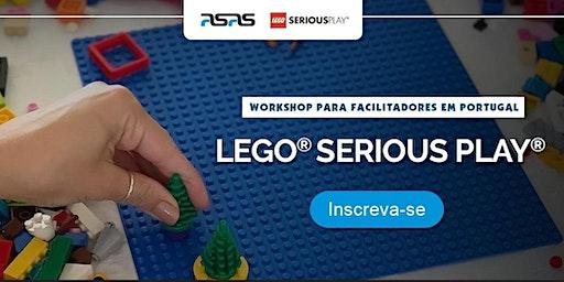 Porto | Workshop baseado em LEGO® SERIOUS PLAY® Open-Source
