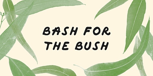 Bash for the Bush
