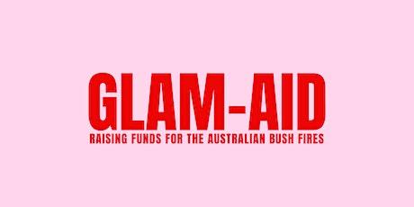 GLAM-AID Bushfire Appeal tickets