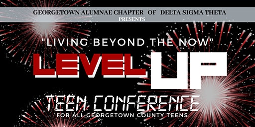 Level Up -Teen Conference 2020