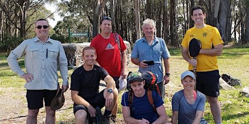 Free Kokoda Training Session