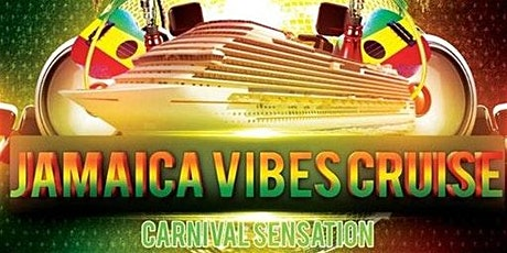 Jamaica Bestie Vibe Cruise  tickets