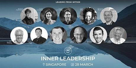 Inner Leadership 2020 tickets
