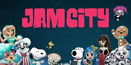 Jam City Company Visit