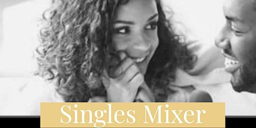 SOUL'S SINGLES MIXER