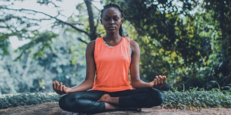 The Reset: Self-Care Retreat for Black Mental Health Professionals tickets