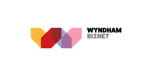 Invitation to Wyndham BizNet Dinner - February 2020
