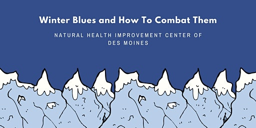 Winter Blues and How to Combat Them