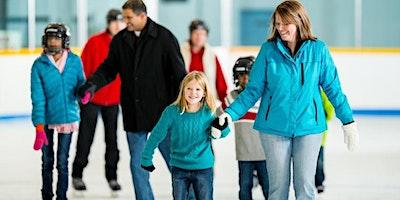 Public Skating @ Schenectady County Hockey Facility