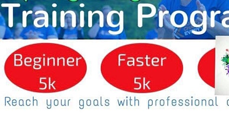 Free 5k Training Program tickets