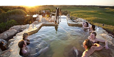 Holmesglen Rec Hot Springs Trip 1 2020 tickets