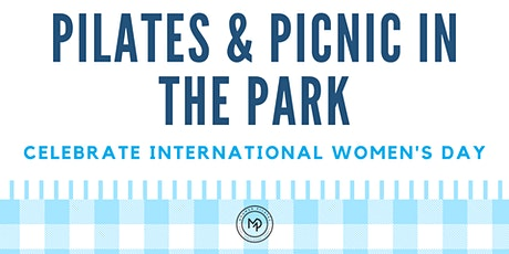 Pilates & Picnic in the Park tickets