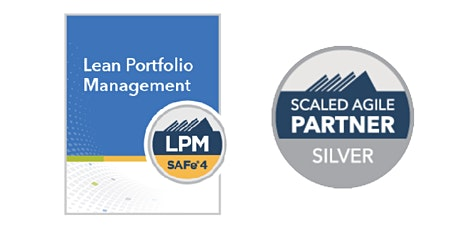SAFe Lean Portfolio Management with LPM Certification - Online Class tickets