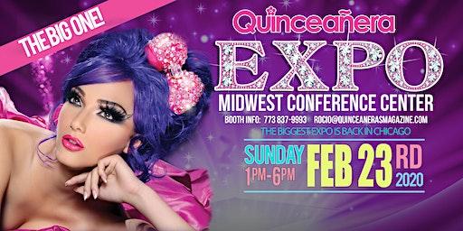 Quinceanera Expo Chicago 2020