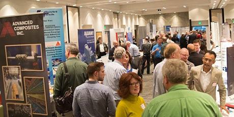 The 15th Annual Wasatch Front Materials Expo - Attendee Registration  tickets