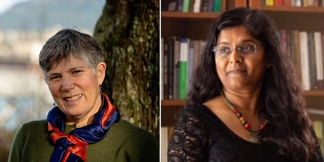 An Evening with Wendy Wickwire and Meenal Shrivastava tickets
