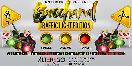 BACCHANAL: TRAFFIC LIGHT EDITION tickets