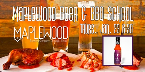 Maplewood Beer and BBQ School