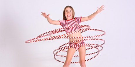 CIRCUS SKILLS WORKSHOP tickets
