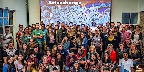 52° Artexchange - 20 02 2020 entradas