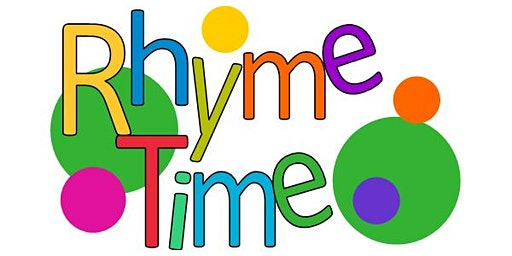 Rhyme time at Colac Community Library - Mondays and Wednesdays 10.30am