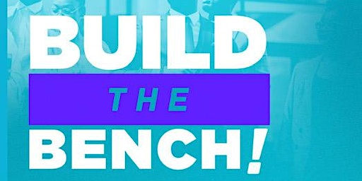 Build The Bench : An opportunity for connection
