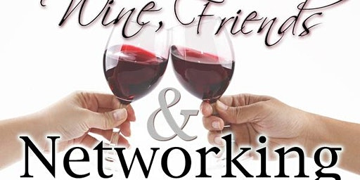 Women & Wine on Wednesday - April Meetup
