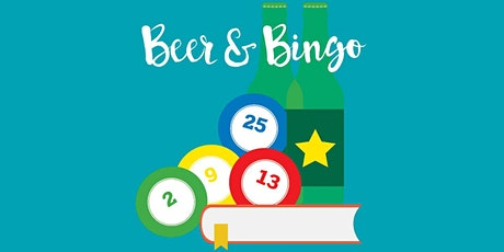 Beer & Bingo tickets