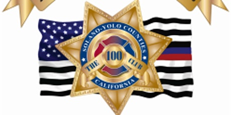 100 Club Of Solano and Yolo Counties Bimonthly Membership Meeting  tickets