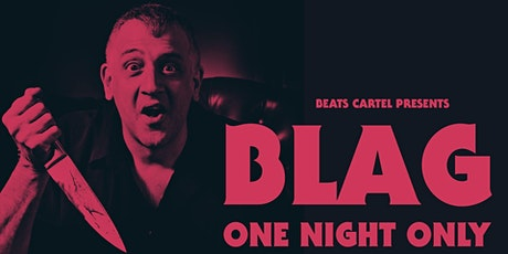BLAG tickets