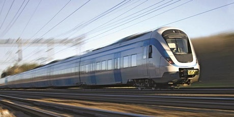 Ultra-High-Speed Ground Transportation Study Vancouver-Seattle-Portland tickets